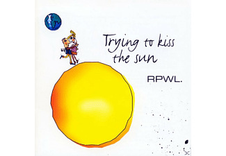 RPWL - Trying To Kiss The Sun - (CD)