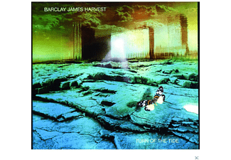 Barclay James Harvest - Turn Of The Tide (Expanded+Remastered) - (CD)