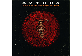 Azteca - Pyramid Of The Moon (Rem.+Exp.Ed.) - (CD)