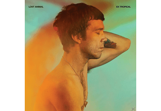 Lost Animal - Ex Tropical - (CD)