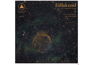 Föllakzoid - Ii - (CD)