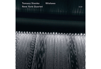 Tomasz Stanko New Yourk Quartet - Wislawa - (CD)
