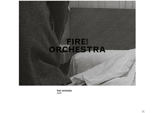 Fire! Orchestra - Exit! - (CD)