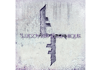 The Ludovico Technique - Some Things Are Beyond Therapy [CD]