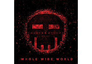 Dismantled - Whole Wide World Ep [CD]