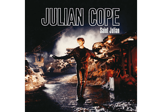 Julian Cope - Saint Julian - (CD)