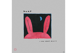 Dump - I Can Hear Music (Special Edition) - (CD)
