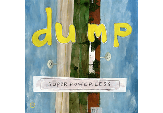 Dump - Superpowerless (Special Edition) - (CD)