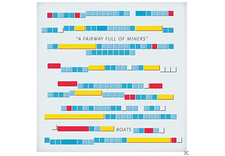 Boats - A Fairway Full Of Miners [CD]