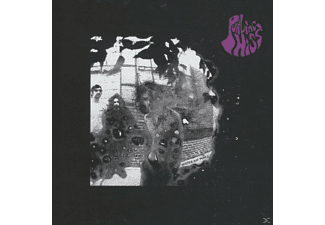 Purling Hiss - Water On Mars - (CD)