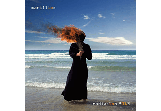 Marillion - Radiation 2013 - (CD)