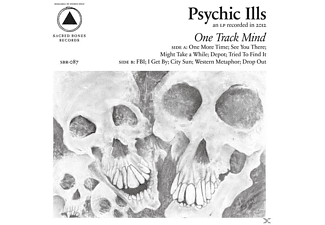 Psychic Ills - One Track Mind - (CD)