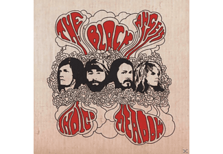 The Black Angels - Indigo Meadow - (CD)