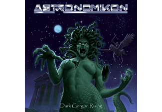 Astronomikon - Dark Gordon Rising [CD]