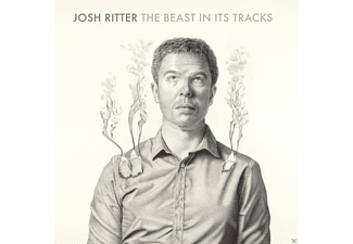 Josh Ritter - The Beasts In Its Tracks [CD]