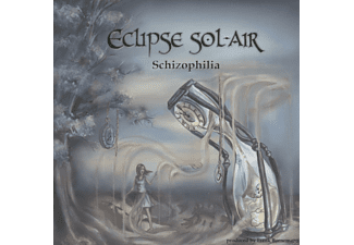 Eclipse Sol-air - Schizophilia - (CD)