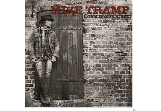 Mike Tramp - Cobbelstone Street - (CD)