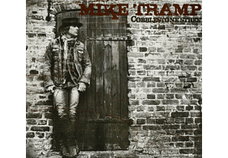 Mike Tramp - Cobbelstone Street (Ltd.Edition) - (CD)