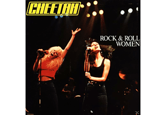 Cheetah - Rock & Roll Women - (CD)