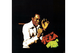 Fela Kuti - Music Of Fela - Roforofo Fight - (CD)