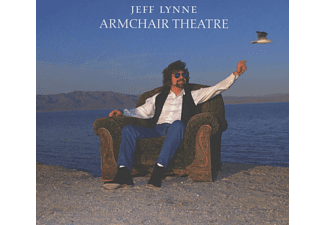 Jeff Lynne - Armchair Theatre (Re-Release) [CD]