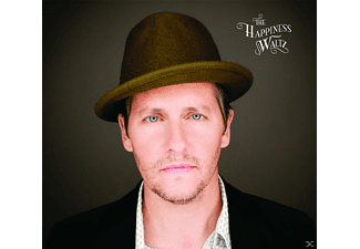 Josh Rouse - The Happiness Waltz - (CD)