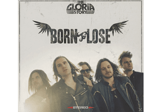 The Gloria Story - Born To Lose [CD]