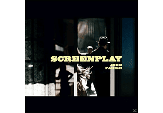 John Parish - Screenplay - (CD)