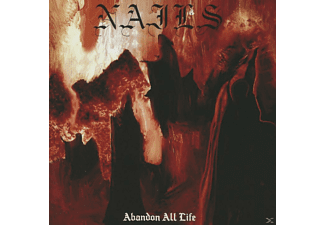 Nails - Abandon All Life [CD]