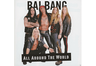 Bai Bang - All Around The World [CD]
