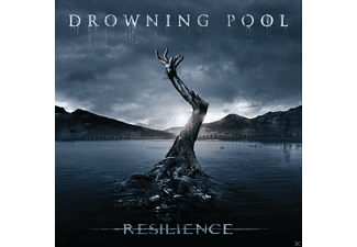 Drowning Pool - Resilience - (CD)