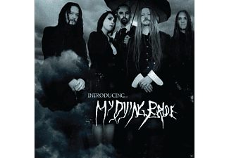 My Dying Bride - Introducing My Dying Bride - (CD)