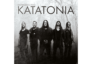 Katatonia - Introducing Katatonia - (CD)