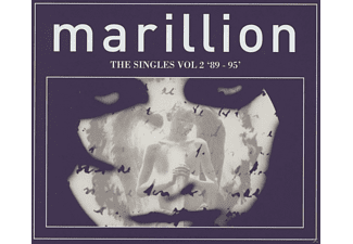 Marillion - The Singles -89-95  Vol.2 - (CD)