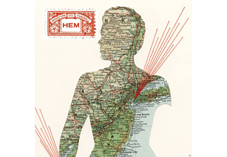 Hem - Departure And Farewell [CD]