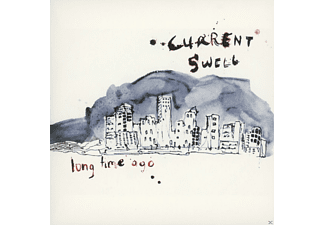 Current Swell - Long Time Ago - (CD)