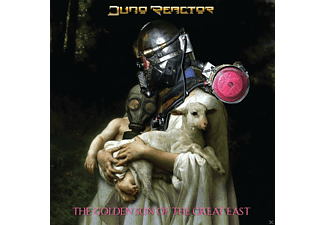 Juno Reactor - The Golden Sun Of The Great East - (CD)