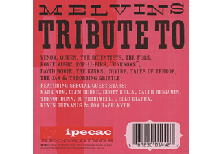 Melvins - Everybody Loves Sausages - (CD)