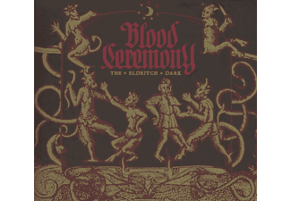 Blood Ceremony - The Eldritch Dark - (CD)