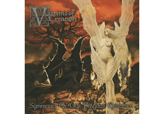 Victims Of Creation - Symmetry Of Our Plagued Existence - (CD)