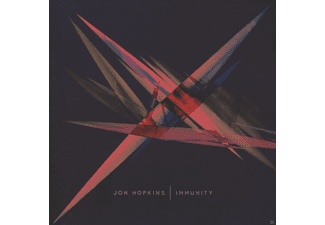 Jon Hopkins - Immunity [CD]