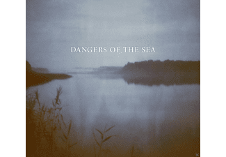 Dangers Of The Sea - Dangers Of The Sea - (CD)