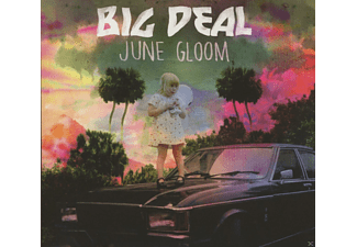 Big Deal - June Gloom - (CD)