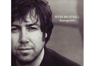 Peter Bruntnell - Retrospective - (CD)