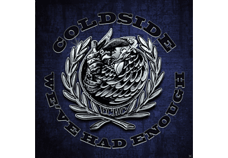 Coldside - We've Had Enough - (CD)