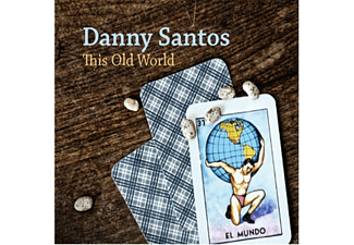 Danny Santos - This Old World - (CD)