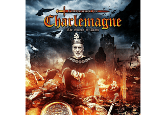 Christopher Lee - Charlemagne: The Omens Of Death - (CD)