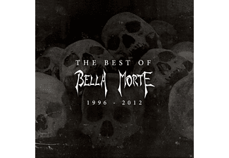 Bella Morte - The Best Of Bella Morte 1996-2012 - (CD)