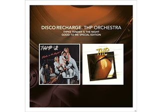 Thp Orchestra - Disco Recharge: Tender Is The Night / Good To Me (Special Edition) - (CD)