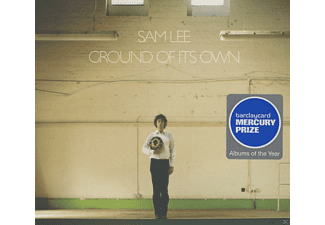 Sam Lee - Ground Of Its Own - (CD)
